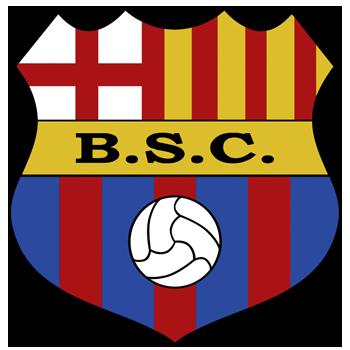 Barcelona (EQU)